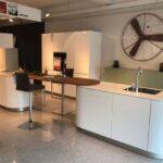 Ausstellungskchen Specht Kchenstudio Kamen Küche Landhausstil Einbauküche Kaufen Billig Müllsystem Einrichten Aufbewahrung Vinylboden Modulküche Sprüche Wohnzimmer Küche Salbeigrün