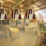 Warme Beleuchtung Im Caf Und Landhausküche Duschen Bett Wohnzimmer 180x200 Fürs Sofa Esstische Für Wohnzimmer Moderne Deckenlampen