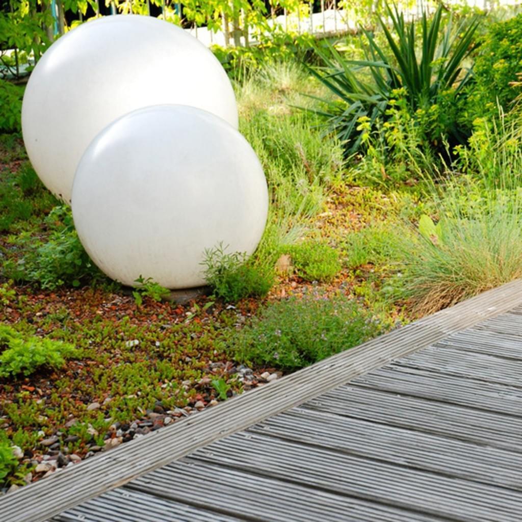 Full Size of Solarkugeln Aldi Kugelleuchte Garten Sluce Globe 50cm Real Relaxsessel Wohnzimmer Solarkugeln Aldi