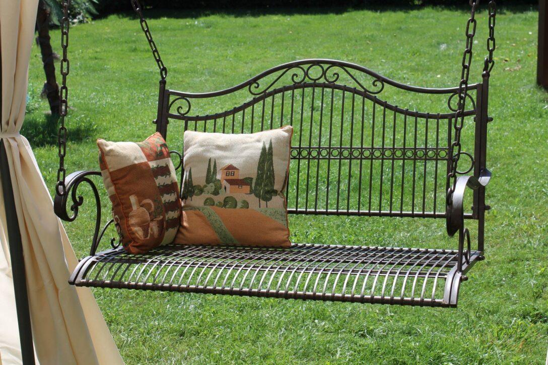 Large Size of Gartenschaukel Metall Regal Bett Regale Weiß Wohnzimmer Gartenschaukel Metall
