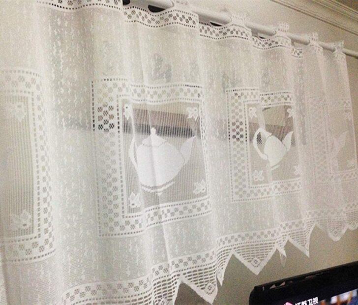 Medium Size of Küchenvorhang Kchenvorhnge Wohnzimmer Küchenvorhang