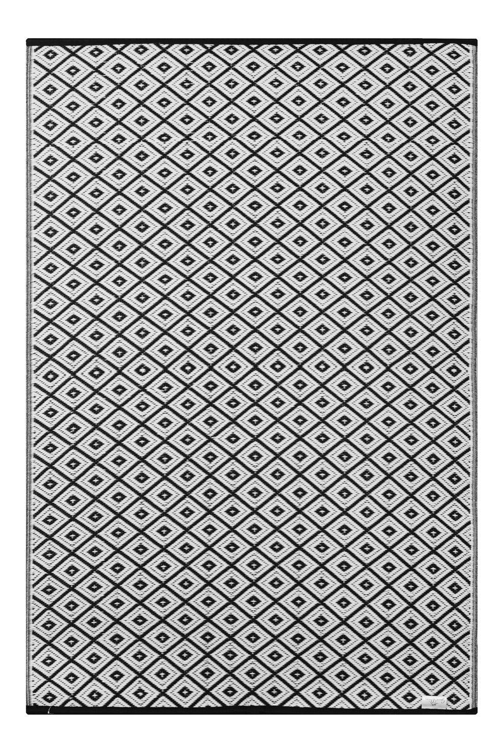 Full Size of Garten Im Quadrat Outdoor Teppich Arabien Wohnzimmer Bett Weiß 140x200 Badezimmer Hochschrank Hochglanz 180x200 Regal Metall Teppiche Küche Schwarz Weißes Wohnzimmer Teppich Schwarz Weiß