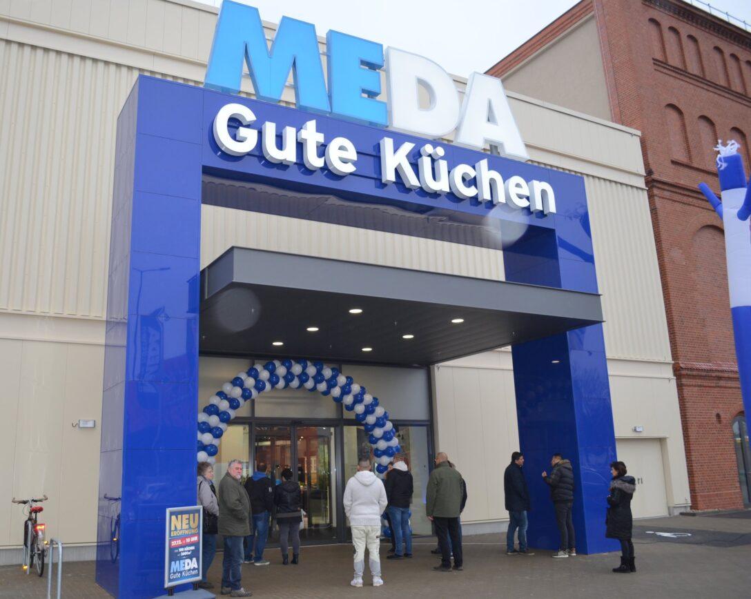 Large Size of Walden Küche Neue Dimension Des Kchenkaufs Meda Gute Kchen Erffnete In Der Thekentisch Buche Mischbatterie Landhausstil Vollholzküche Komplette Arbeitstisch Wohnzimmer Walden Küche