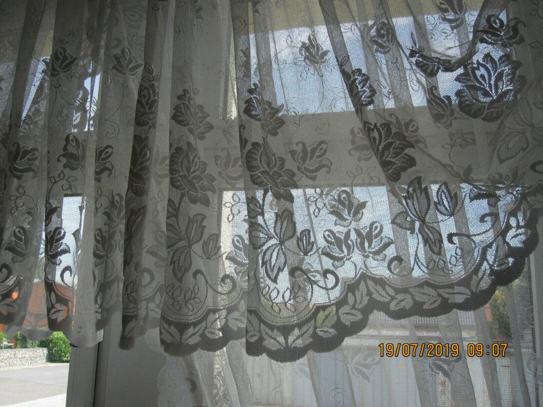 Large Size of Groe 3 Teilige Gardine Fr Ein Ca 2 Scheibengardinen Küche Fenster Gardinen Für Wohnzimmer Schlafzimmer Die Wohnzimmer Gardinen Doppelfenster