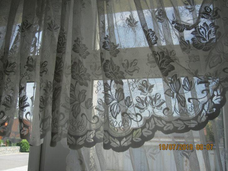 Medium Size of Groe 3 Teilige Gardine Fr Ein Ca 2 Scheibengardinen Küche Fenster Gardinen Für Wohnzimmer Schlafzimmer Die Wohnzimmer Gardinen Doppelfenster
