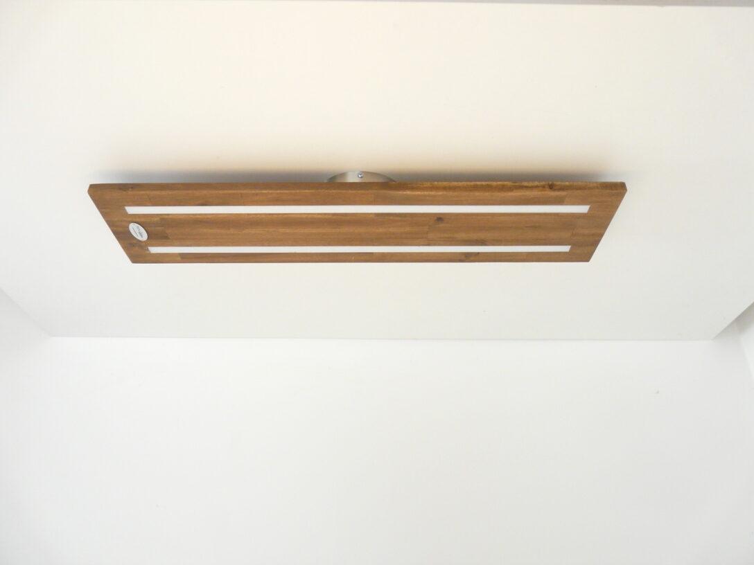 Large Size of Deckenlampe Holz Akazie Luxina Licht Sofa Mit Holzfüßen Led Deckenleuchte Schlafzimmer Küche Modern Esstisch Massivholz Holzregal Regale Holzplatte Regal Wohnzimmer Holz Deckenleuchte