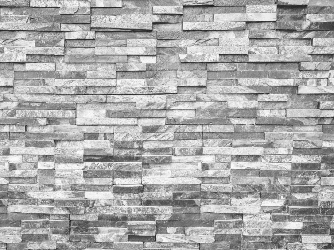 Large Size of Fototapete Grau Vlies Tapete Mauer Steinoptik Steinwand Weiss Landhausküche Sofa Leder Chesterfield Regal Weiß Graues Xxl Wohnzimmer Schlafzimmer Wohnzimmer Fototapete Grau