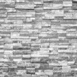 Fototapete Grau Vlies Tapete Mauer Steinoptik Steinwand Weiss Landhausküche Sofa Leder Chesterfield Regal Weiß Graues Xxl Wohnzimmer Schlafzimmer Wohnzimmer Fototapete Grau