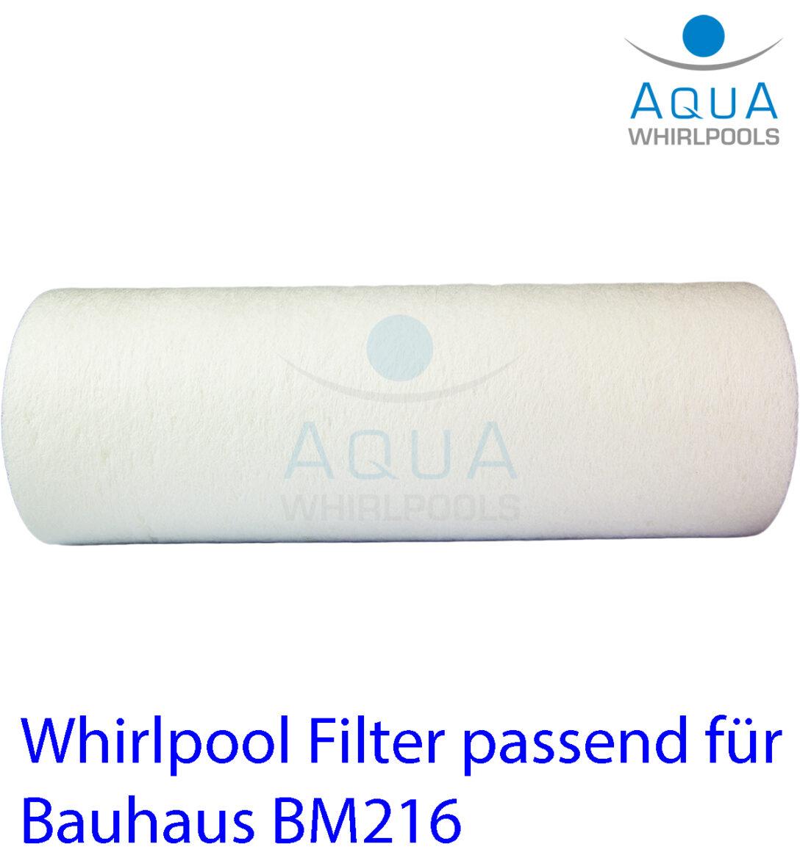 Large Size of Whirlpool Bauhaus Filter Passend Fr Bm216 Blog Aqua Whirlpools Garten Aufblasbar Fenster Wohnzimmer Whirlpool Bauhaus