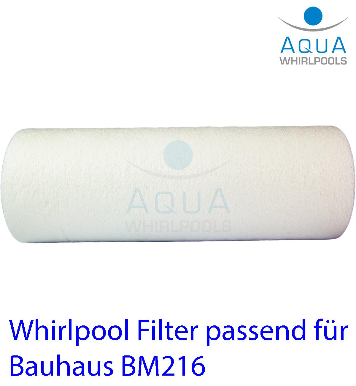 Full Size of Whirlpool Bauhaus Filter Passend Fr Bm216 Blog Aqua Whirlpools Garten Aufblasbar Fenster Wohnzimmer Whirlpool Bauhaus