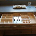 Thumbnail Size of Massivholzküche Abverkauf Kchen Kchenstudio Amann Gmbh In Altenstadt Wn Inselküche Bad Wohnzimmer Massivholzküche Abverkauf