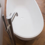 Cocoon Küchen Wohnzimmer Cocoon Küchen Mono 40 Floor Mounted Bath Mixer With Hand Shower Architonic Regal