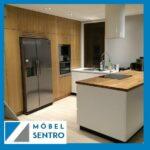 Küchenmöbel Inselkche Modulkche Musterkche Kchenmbel Einbaukche Kchen Wohnzimmer Küchenmöbel