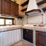 Rosa Küche Kche Villa Apulien Fewo Einhebelmischer Sitzbank Einbauküche L Form Doppel Mülleimer Holz Weiß Eckunterschrank Jalousieschrank Wanddeko Wohnzimmer Rosa Küche
