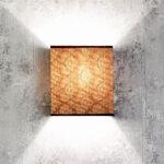 Schlafzimmer Wandlampen Eckige Wandlampe Stoff Schirm Loft Design Komplett Weiß Massivholz Set Gardinen Wandbilder Rauch Schrank Günstig Deckenlampe Weißes Wohnzimmer Schlafzimmer Wandlampen