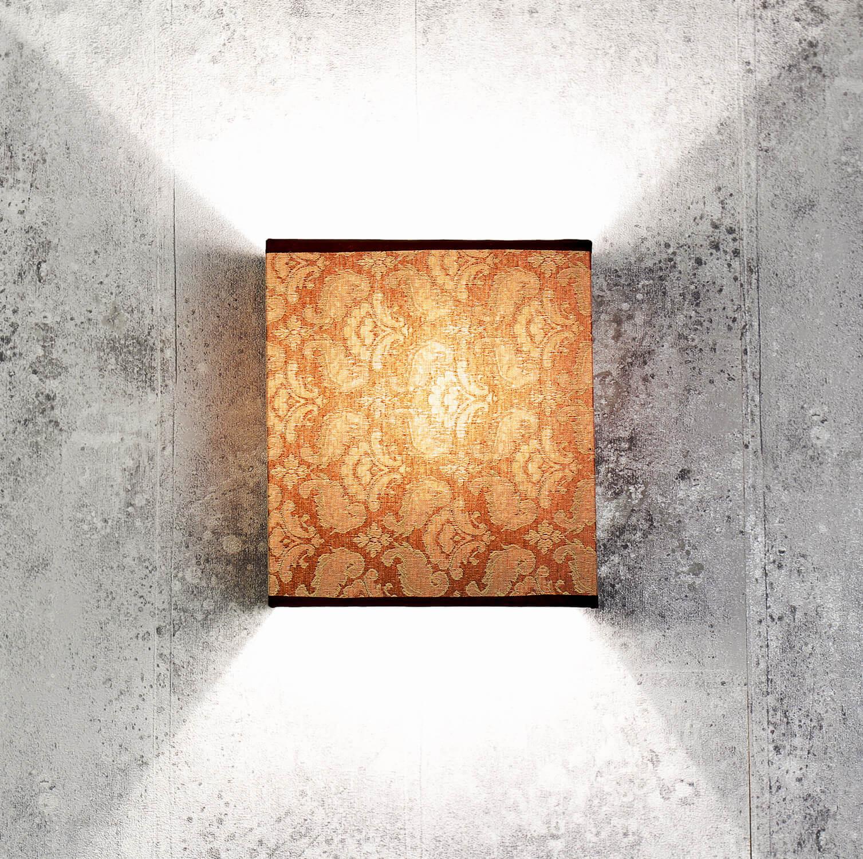 Full Size of Schlafzimmer Wandlampen Eckige Wandlampe Stoff Schirm Loft Design Komplett Weiß Massivholz Set Gardinen Wandbilder Rauch Schrank Günstig Deckenlampe Weißes Wohnzimmer Schlafzimmer Wandlampen