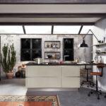 Systemat Art Hcker Kchen Küchen Regal Wohnzimmer Real Küchen