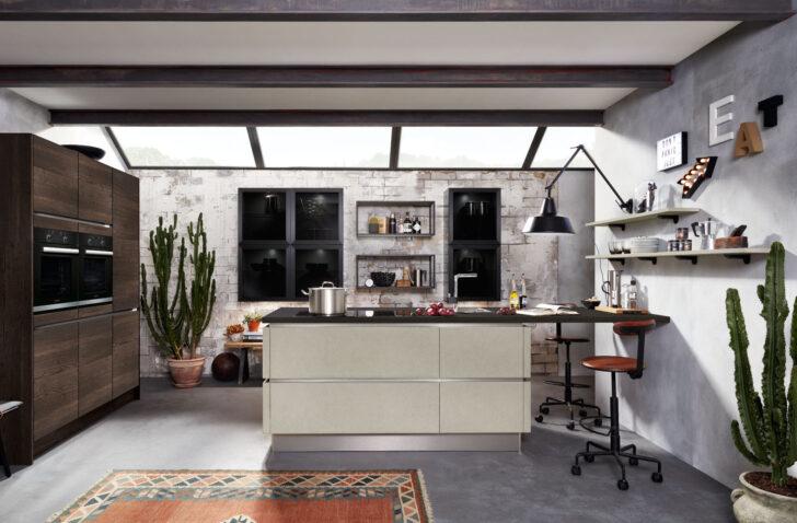 Medium Size of Systemat Art Hcker Kchen Küchen Regal Wohnzimmer Real Küchen