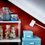 Schrank Dachschräge Hinten Ikea Dachschrge Einrichten Mehr Platz Zum Wohnen Deutschland Pantryküche Mit Kühlschrank Küche Apothekerschrank Bett Regal Wohnzimmer Schrank Dachschräge Hinten Ikea