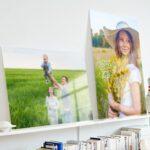 Glasbild 120x50 Ihr Foto Hinter Acrylglas Acrylbilder Posterxxl Glasbilder Bad Küche Wohnzimmer Glasbild 120x50