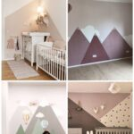 Wandgestaltung Kinderzimmer Jungen Ein Traum In Pink Schnes Fr Mdchen Der Regal Weiß Regale Sofa Wohnzimmer Wandgestaltung Kinderzimmer Jungen