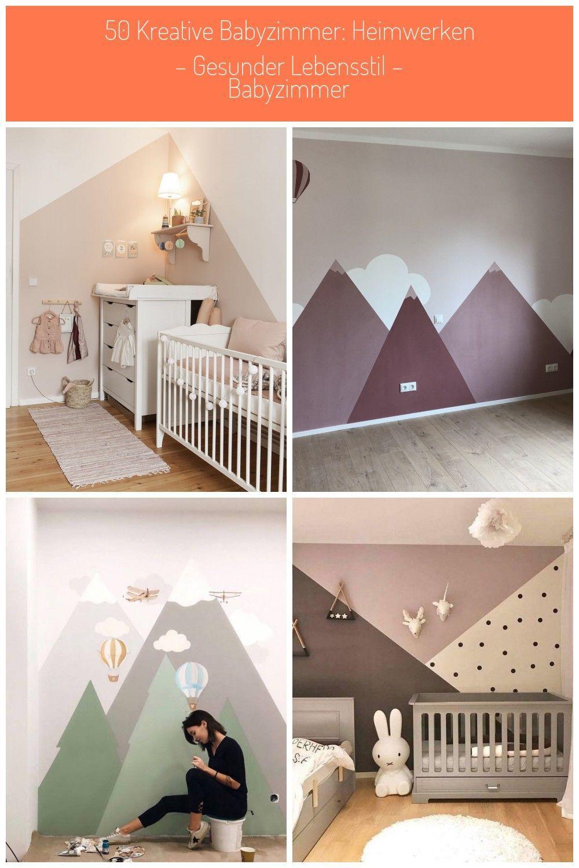 Full Size of Wandgestaltung Kinderzimmer Jungen Ein Traum In Pink Schnes Fr Mdchen Der Regal Weiß Regale Sofa Wohnzimmer Wandgestaltung Kinderzimmer Jungen