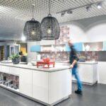 Kchenhersteller Alno Stellt Den Betrieb Ein Wirtschaft Küchen Regal Küche Wohnzimmer Alno Küchen
