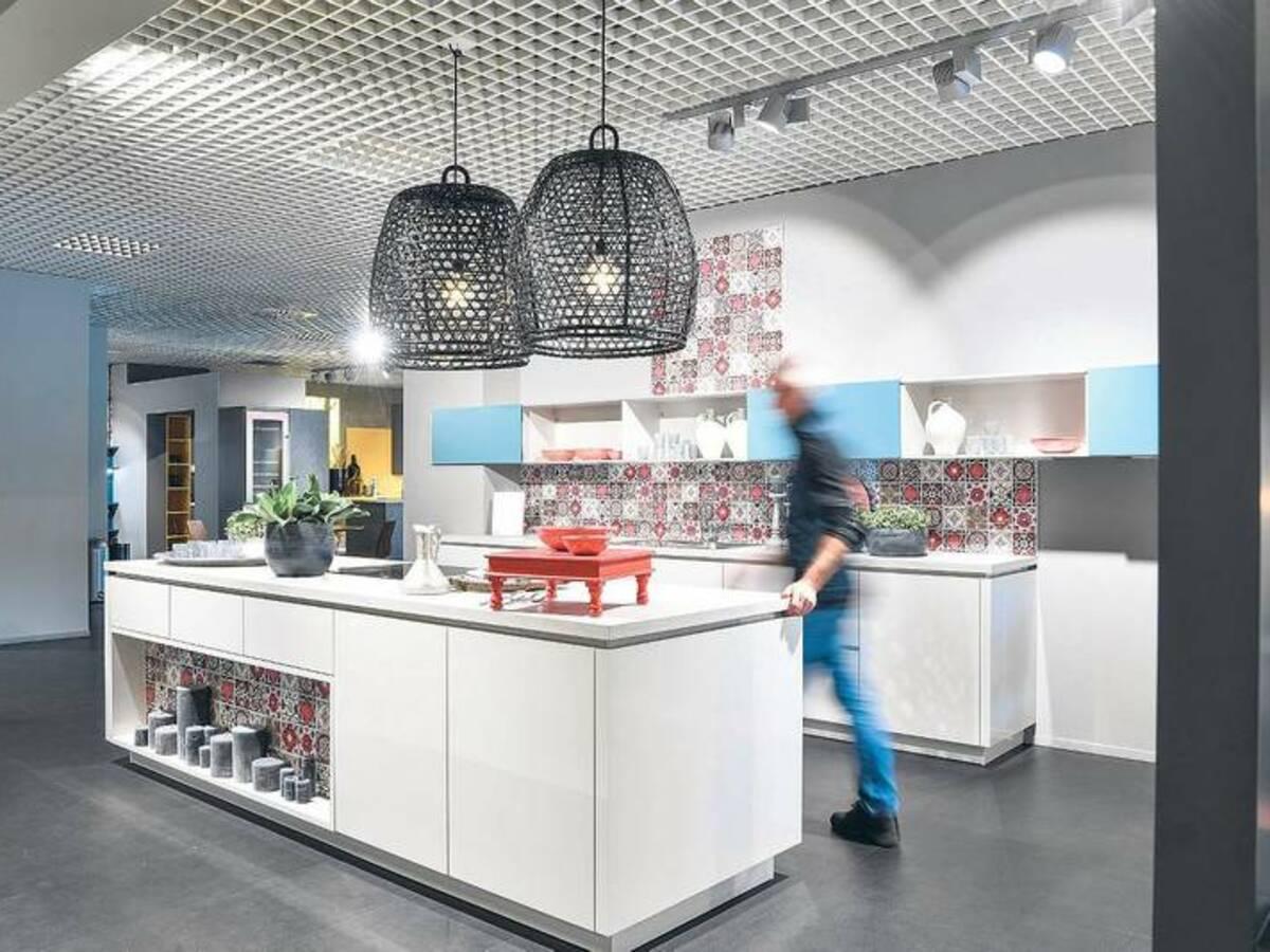 Full Size of Kchenhersteller Alno Stellt Den Betrieb Ein Wirtschaft Küchen Regal Küche Wohnzimmer Alno Küchen