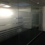 Sichtschutzfolie Fr Ihr Fenster Profimontage Aus Hamburg Wohnzimmer Fensterfolie Blickdicht