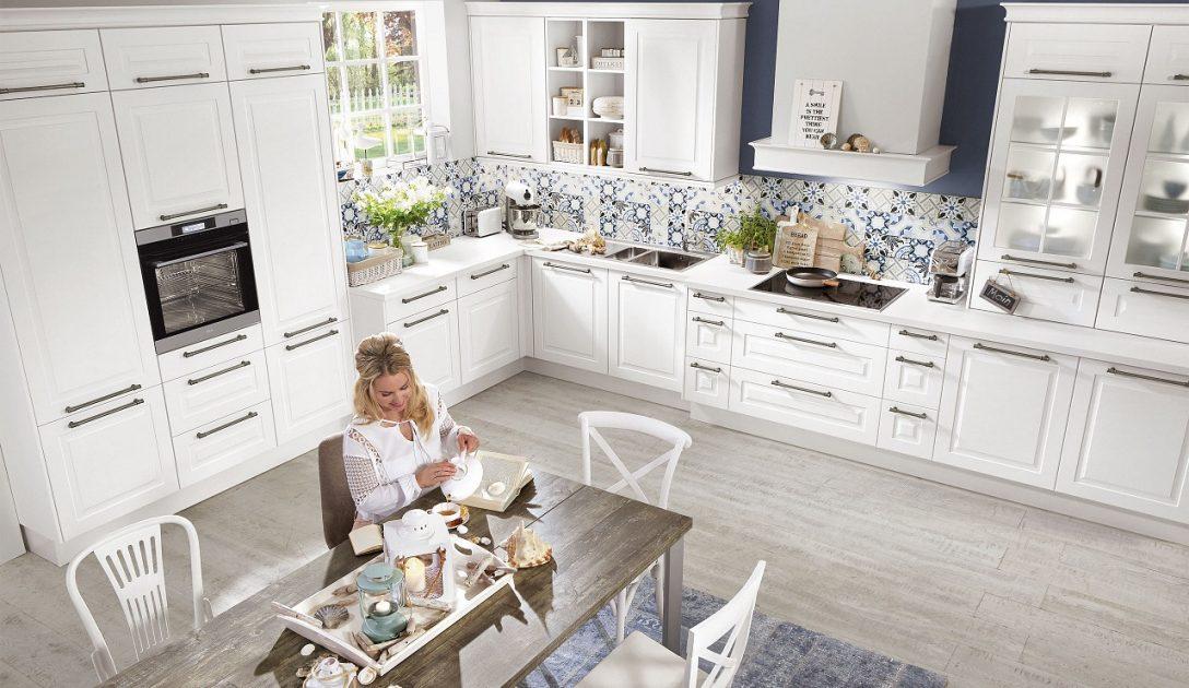 Large Size of Küchen Quelle Kchen Norina Klassische Kche Zeitlos Und Harmonisch Regal Wohnzimmer Küchen Quelle