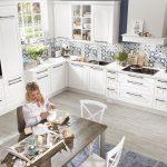 Küchen Quelle Kchen Norina Klassische Kche Zeitlos Und Harmonisch Regal Wohnzimmer Küchen Quelle