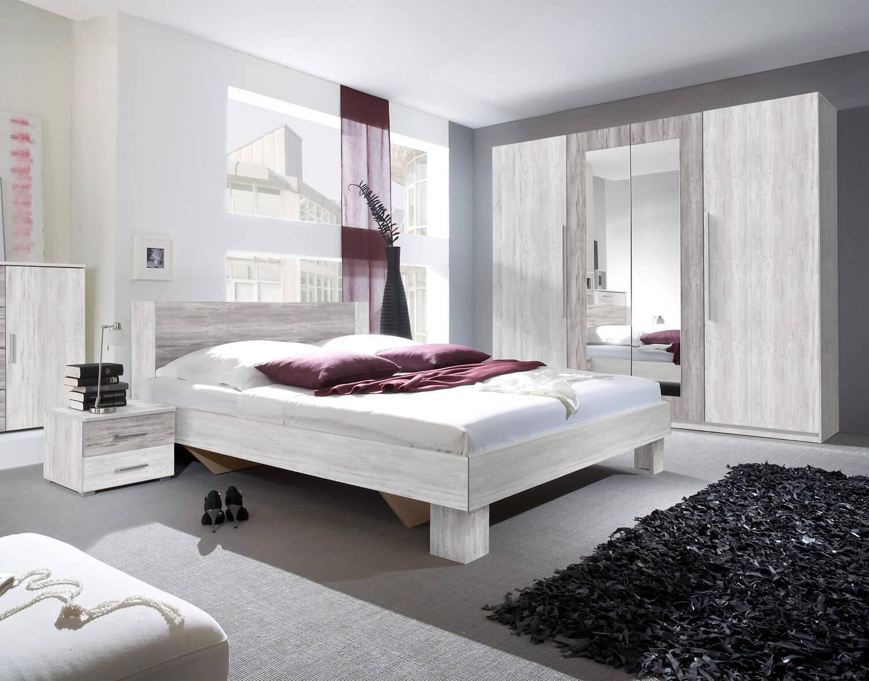 Full Size of Schlafzimmer Komplett Modern Set Bett 180x200cm Arctic Pine Dunkel Sitzbank 180x200 Mit Lattenrost Und Matratze Landhaus Komplette Teppich Tapeten Wohnzimmer Schlafzimmer Komplett Modern