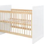 Bopita Bettschublade Wohnzimmer Bopita Bettschublade Belle Babybett Umbaubar Bett