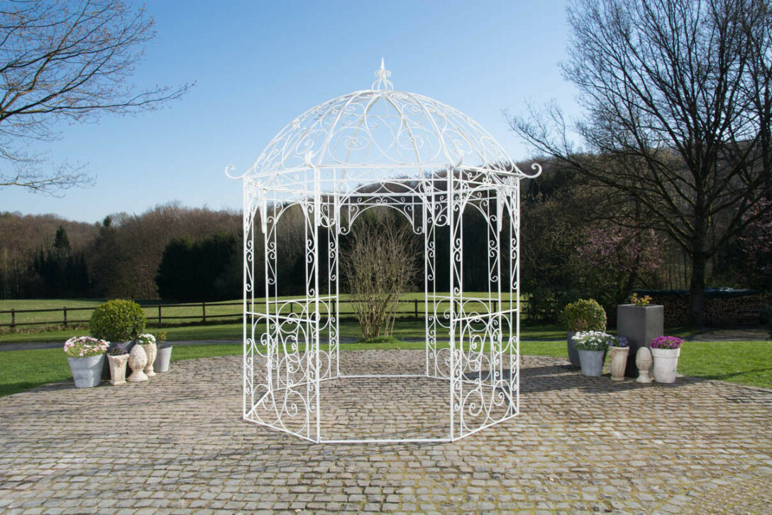 Large Size of Pavillon Eisen 5e61e0707ca9a Garten Wohnzimmer Pavillon Eisen