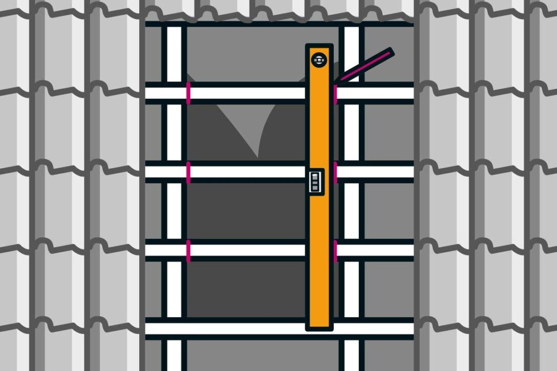 Large Size of Dachfenster Einbauen Zwischen Dachsparren Anleitung Von Hornbach Fenster Kosten Rolladen Nachträglich Velux Dusche Bodengleiche Neue Wohnzimmer Dachfenster Einbauen