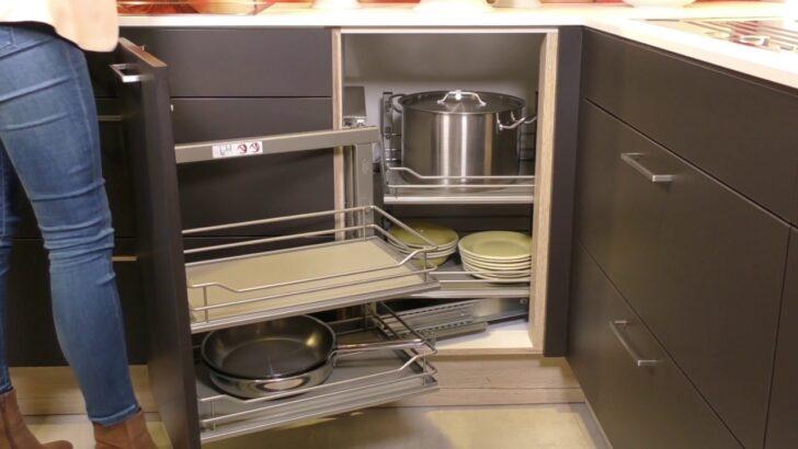 Medium Size of Küchenkarussell Blockiert Eckunterschrank Kche 90x90 Mit Sple Klemmt Kchenunterschrank Wohnzimmer Küchenkarussell Blockiert