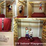 Bildergebnis Fr Kletter Kinderzimmer Zimmer Klettergerüst Garten Wohnzimmer Klettergerüst Indoor Diy