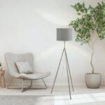 Wohnzimmer Stehlampe Modern Stehlampen Tripod Einrichten Mit Dreibein Vinylboden Moderne Deckenleuchte Modernes Sofa Led Lampen Deckenlampe Indirekte Wohnzimmer Wohnzimmer Stehlampe Modern