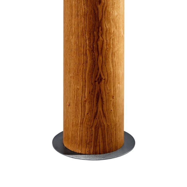 Medium Size of Stehlampe Eiche Lucerna Stehleuchte Von Leuchtnatur Bei Homeformde Regal Bett Sonoma Bodengleiche Dusche Einbauen Hotel Bad Reichenhall Wildeiche Pension Wohnzimmer Stehlampe Eiche