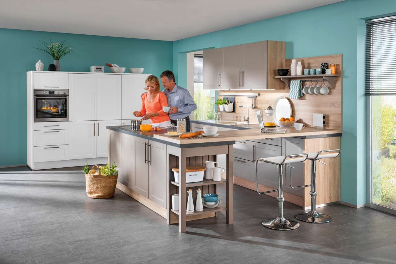 Full Size of Weisse Kche Djdkuechen Quelle Gmbh Kchen Journal Küchen Regal Wohnzimmer Küchen Quelle