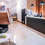 Hotel Catalunya Express Tarragona 2020 Neue Angebote 39 Nolte Küche U Form Küchen Regal Alno Möbelgriffe Rustikal Aufbewahrungssystem Unterschrank Sitzecke Wohnzimmer Poco Küche Judith