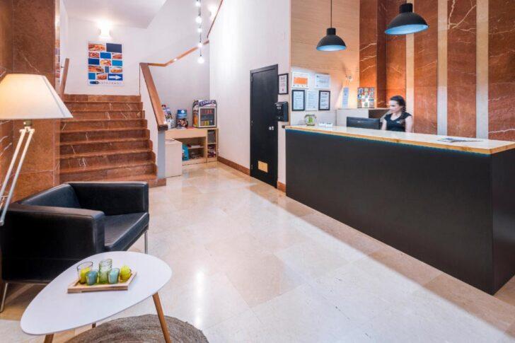 Medium Size of Hotel Catalunya Express Tarragona 2020 Neue Angebote 39 Nolte Küche U Form Küchen Regal Alno Möbelgriffe Rustikal Aufbewahrungssystem Unterschrank Sitzecke Wohnzimmer Poco Küche Judith