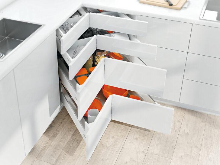 Medium Size of Eckschrank Schlafzimmer Küche Bad Küchen Regal Wohnzimmer Küchen Eckschrank Rondell
