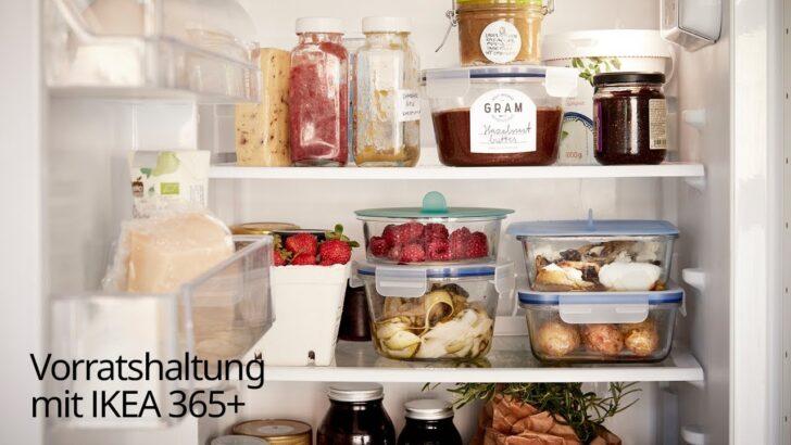 Medium Size of Weniger Verschwenden Mit Ikea 365 Vorratsbehlter Sterreich Modulküche Küche Kosten Miniküche Sofa Schlaffunktion Betten 160x200 Bei Vorratsschrank Kaufen Wohnzimmer Ikea Vorratsschrank