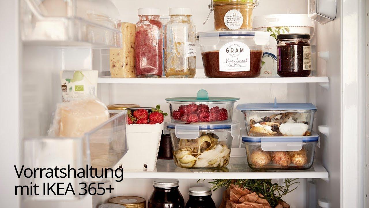 Full Size of Weniger Verschwenden Mit Ikea 365 Vorratsbehlter Sterreich Modulküche Küche Kosten Miniküche Sofa Schlaffunktion Betten 160x200 Bei Vorratsschrank Kaufen Wohnzimmer Ikea Vorratsschrank