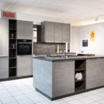 Alno Küchen Wohnzimmer Alno Küchen Musterkche Cera Kchenschmiede Trier Gmbh Regal Küche
