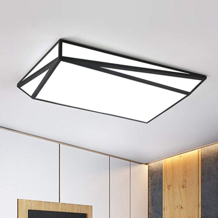 Medium Size of Zmh Led Deckenleuchte Deckenlampe Wohnzimmer 32w Dimmbar Mit Beleuchtung Küche Schlafzimmer Lampen Deckenlampen Stehlampe Deckenleuchten Wohnzimmer Led Wohnzimmer Deckenleuchte