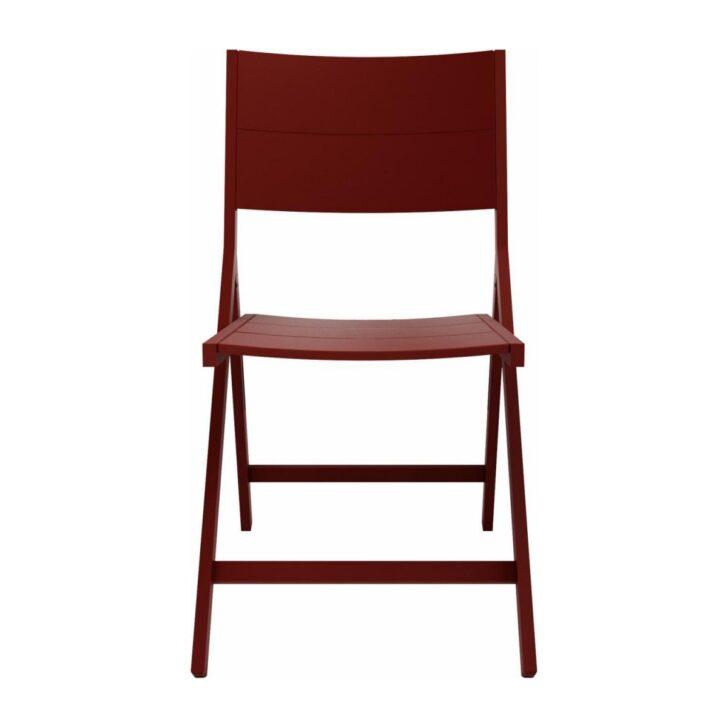Medium Size of Lounge Klappstuhl Petra Aus Aluminium Rot Habitat Möbel Garten Sessel Sofa Loungemöbel Holz Günstig Set Wohnzimmer Lounge Klappstuhl