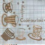 Küchegardinen Häkeln Anleitung Wohnzimmer Küchegardinen Häkeln Anleitung Another Coffee Cup Project