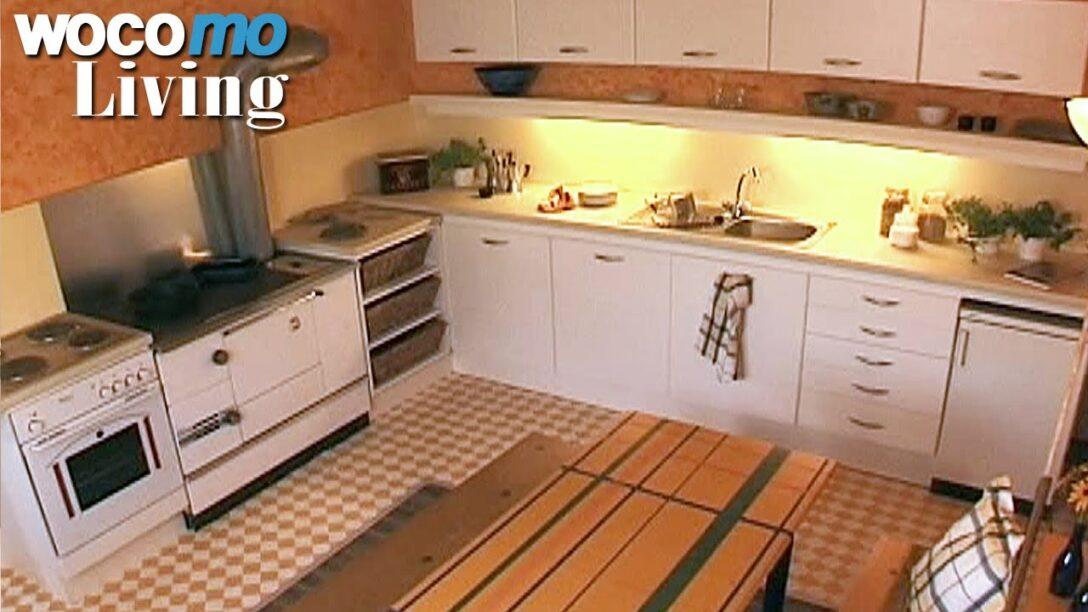 Large Size of Landhaus Kche Gemtlich Einrichten Tapetenwechsel Br Landhausküche Gebraucht Badezimmer Weiß Moderne Küche Grau Kleine Weisse Wohnzimmer Landhausküche Einrichten